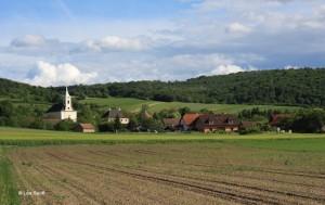Kulturspaziergang Haselbach